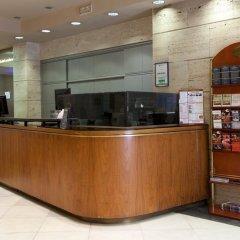 Отель Moderno Испания, Мадрид - 8 отзывов об отеле, цены и фото номеров - забронировать отель Moderno онлайн интерьер отеля