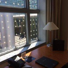 Отель Hilton Munich Airport интерьер отеля фото 3