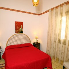 Отель Casa Vacanze Porta Carini Италия, Палермо - отзывы, цены и фото номеров - забронировать отель Casa Vacanze Porta Carini онлайн комната для гостей фото 5