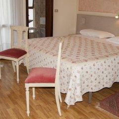 Отель Terme La Serenissima Италия, Абано-Терме - отзывы, цены и фото номеров - забронировать отель Terme La Serenissima онлайн комната для гостей фото 4