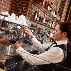 Munkebjerg Hotel гостиничный бар