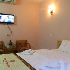 Phuong Nam Hotel комната для гостей фото 2