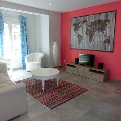 Отель Total Valencia Ruzafa Испания, Валенсия - отзывы, цены и фото номеров - забронировать отель Total Valencia Ruzafa онлайн комната для гостей фото 2