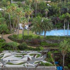 Maritim Hotel Tenerife спортивное сооружение