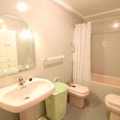 Апартаменты Holiday Apartment Aitana - Costa Calpe ванная
