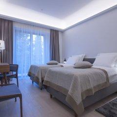 Отель Majestic комната для гостей фото 3