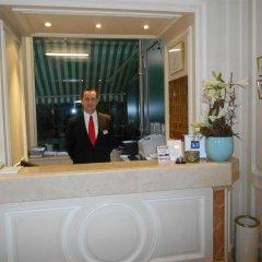 Отель Serotel Lutèce интерьер отеля фото 2
