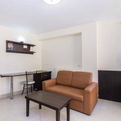 Regent Suvarnabhumi Hotel комната для гостей