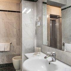 Отель Residence Grifone Италия, Флоренция - 7 отзывов об отеле, цены и фото номеров - забронировать отель Residence Grifone онлайн ванная