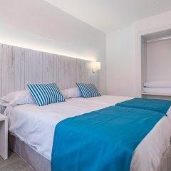 Отель Aparthotel Blue Sea Gran Playa сейф в номере