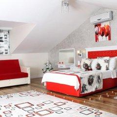 Отель Galata Bridge Apart Istanbul комната для гостей фото 4