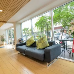 Отель Nida Rooms Suvanabhumi 146 Resort Бангкок фото 4