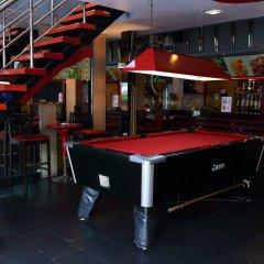 Отель HEAVEN@4 Бангкок гостиничный бар
