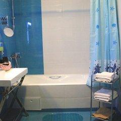 Арт-отель Пушкино ванная фото 2