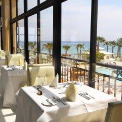 Constantinos The Great Beach Hotel питание