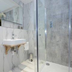 Апартаменты Priory Street Apartment 3 ванная