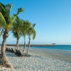 Отель Impressive Resort & Spa Punta Cana – All Inclusive пляж фото 2