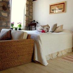 Отель Tashan Alacati Чешме комната для гостей