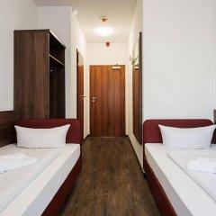 Отель Queens Park Hotel Германия, Берлин - отзывы, цены и фото номеров - забронировать отель Queens Park Hotel онлайн комната для гостей фото 4