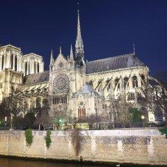 Hotel De Notre Dame Maître Albert фото 3