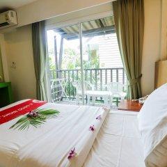 Отель NIDA Rooms Dino Park Karon комната для гостей фото 4