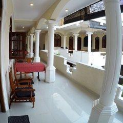 Отель Angel Inn Guest House интерьер отеля