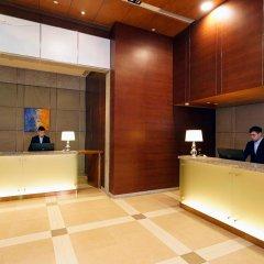Отель COZi · Harbour View (Previously Newton Place Hotel ) Китай, Гонконг - отзывы, цены и фото номеров - забронировать отель COZi · Harbour View (Previously Newton Place Hotel ) онлайн интерьер отеля фото 2