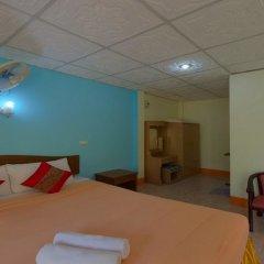 Отель Rim Khao Resort Ланта комната для гостей фото 5