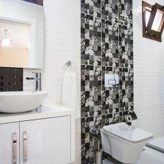 Villa Dogam Турция, Патара - отзывы, цены и фото номеров - забронировать отель Villa Dogam онлайн ванная