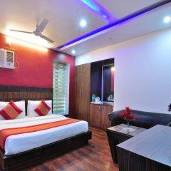 Hotel Sehej Continental комната для гостей