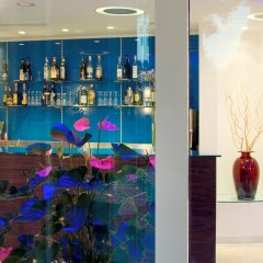 Отель Mercure Rimini Lungomare гостиничный бар
