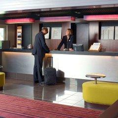 Отель Mercure Annemasse Porte De Genève Франция, Гайар - отзывы, цены и фото номеров - забронировать отель Mercure Annemasse Porte De Genève онлайн гостиничный бар