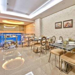 Hong Vina Hotel питание фото 3