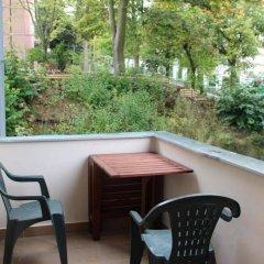 Отель Ltava Чехия, Карловы Вары - отзывы, цены и фото номеров - забронировать отель Ltava онлайн балкон