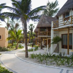 Отель Mahekal Beach Resort фото 7