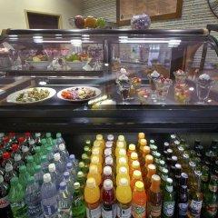 Отель Embassy Suites Columbus-Airport Колумбус питание