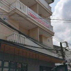 Отель Beds Patong балкон