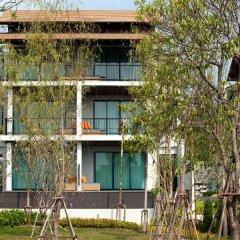 Отель Baywater Resort Samui фото 9