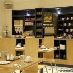 Отель Comfort Inn St Pancras - Kings Cross питание фото 3