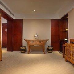 Dijon Hotel Shanghai Hongqiao Airport спа