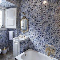 Отель Casa dell'Arte Club House ванная фото 2