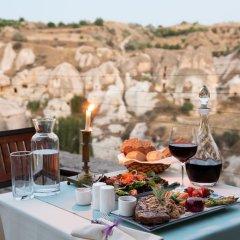 Hatti Cappadocia Турция, Ургуп - отзывы, цены и фото номеров - забронировать отель Hatti Cappadocia онлайн питание фото 2