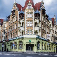 Hotel Diament Plaza Gliwice фото 4