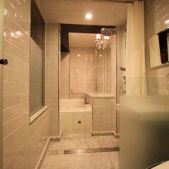 Отель February Boutique Hotel Южная Корея, Тэгу - отзывы, цены и фото номеров - забронировать отель February Boutique Hotel онлайн ванная фото 2
