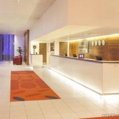 Отель Crowne Plaza London - Docklands Великобритания, Лондон - отзывы, цены и фото номеров - забронировать отель Crowne Plaza London - Docklands онлайн интерьер отеля фото 2