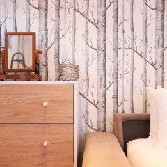 Апартаменты Architect-designed Garden Studio удобства в номере