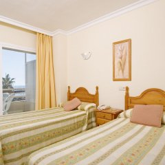 Отель Apartamentos Stella Maris ( Marcari Sl.) Испания, Фуэнхирола - 1 отзыв об отеле, цены и фото номеров - забронировать отель Apartamentos Stella Maris ( Marcari Sl.) онлайн комната для гостей