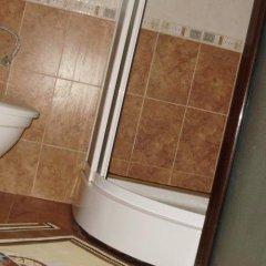 Отель Hilez Болгария, Трявна - отзывы, цены и фото номеров - забронировать отель Hilez онлайн ванная фото 2