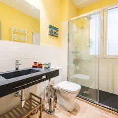 Отель O'Donnell City Center Испания, Мадрид - отзывы, цены и фото номеров - забронировать отель O'Donnell City Center онлайн ванная