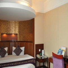 Haijun Hotel комната для гостей фото 2